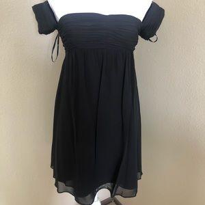 Rachel Zoe Dresses - Rachel Zoe off The shoulder cocktail dress